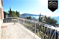 Villa with bog plot Center, Herceg Novi-Top Estate Montenegro