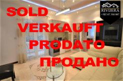 Sold unique luxury apartment Igalo, Herceg Novi-Top Estate Montenegro