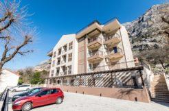Ein Zimmer Wohnung Dobrota, Kotor-Top Immobilien Montenegro
