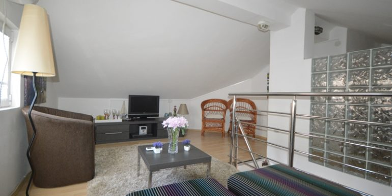 Трехкомнатная квартира возле моря Дженовичи, Герцег Нови-Топ недвижимости Черногории