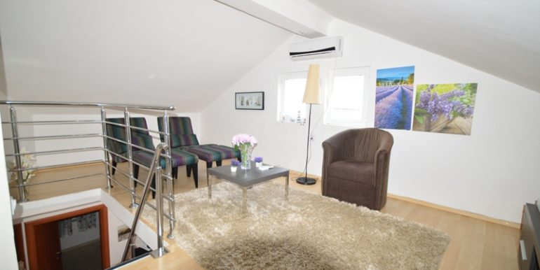 Furnished three bedroom apartment Djenovici, Herceg Novi-Top Estate Montenegro
