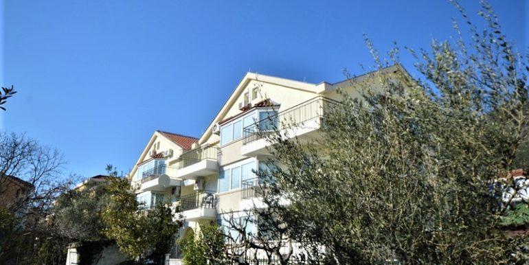 Three bedroom flat near sea Djenovici, Herceg Novi-Top Estate Montenegro