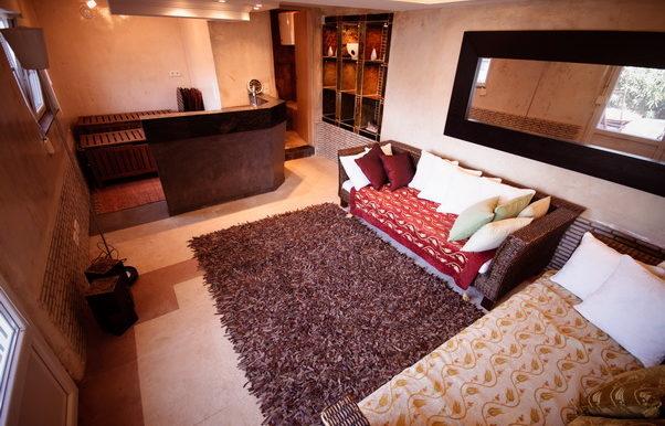 Комфортабельная роскошная вилла Крашичи, Тиват-Топ недвижимости Черногории
