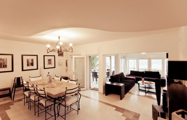 Comfortable luxury villa Krasici, Tivat-Top Estate Montenegro