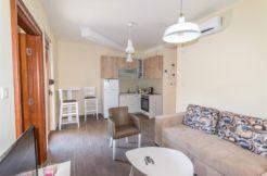 Nice furnished flat Dobrota, Kotor-Top Estate Montenegro