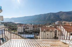 Sunny apartment with sea view Dobrota, Kotor-Top Estate Montenegro