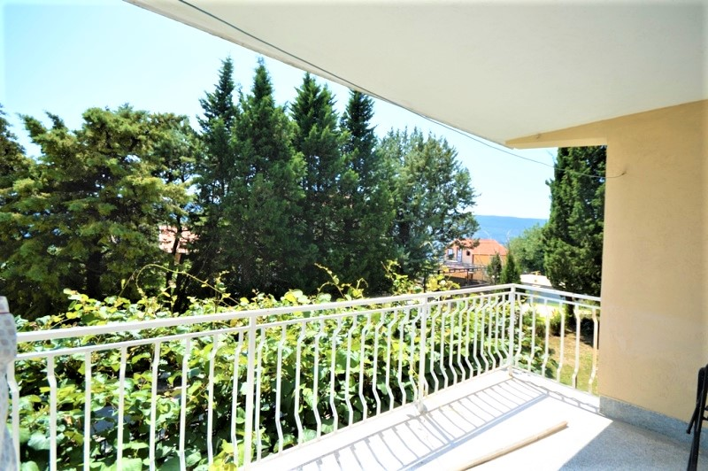 Apartment house on Topla, Herceg Novi