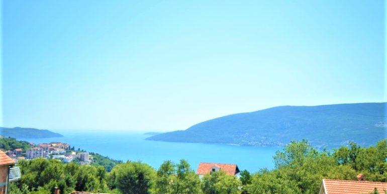 Kuća sa pogledom na more Topla, Herceg Novi-Top Nekretnine Crna Gora