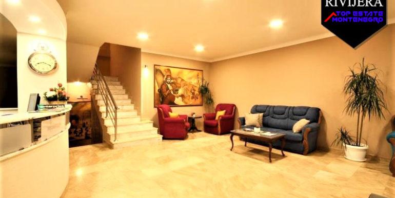 Hotel sa 4 zvjezdice i sa 100 ležaja Kumbor , Herceg Novi-Top Nekretnine Crna Gora