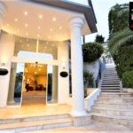 Luxury four star hotel Kumbor, Herceg Novi-Top Estate Montenegro
