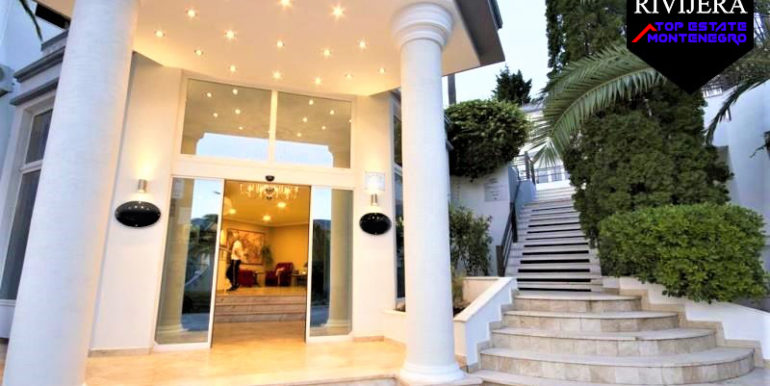 Luxury four star hotel Kumbor, Herceg Novi-Top Estate Montenegro