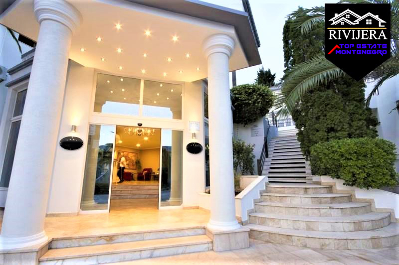 TOP-Invest 4-star hotel in Kumbor, Herceg Novi