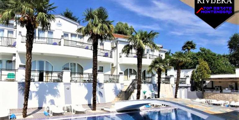 Luxus vier Sterne Hotel Kumbor, Herceg Novi-Top Immobilien Montenegro