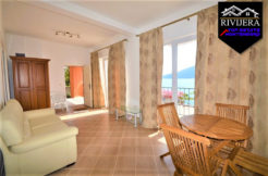 Classy one bedroom apartment Herceg Novi-Top Estate Montenegro