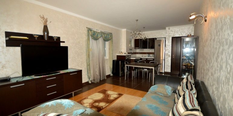 Attractiv one bedroom apartment Djenovici, Herceg Novi-Top Estate Montenegro