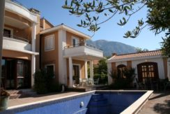 Elegante Familienvilla, Kotor-Top Immobilien Montenegro