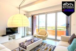 Apartment in a complex Morinj, Kotor-Top Estate Montenegro