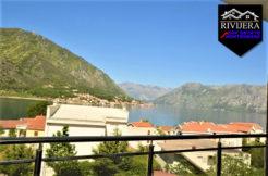 Wohnung mit Meerblick Dobrota, Kotor-Top Immobilien Montenegro