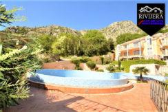 Luxury apartment in a complex Orahovac, Kotor-Top Estate Montenegro