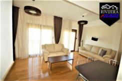 Neue Zwei Zimmer Luxuswohnung Baosici, Herceg Novi-Top Immobilien Montenegro