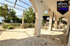 Apartment on the waterfront Baosici, Herceg Novi-Top Estate Montenegro