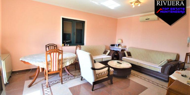 Comfortable one bedroom apartment Igalo, Herceg Novi-Top Estate Montenegro