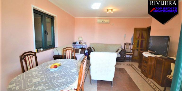 Eingerichtete Wohnung mit Meerblick Igalo, Herceg Novi-Top Immobilien Montenegro