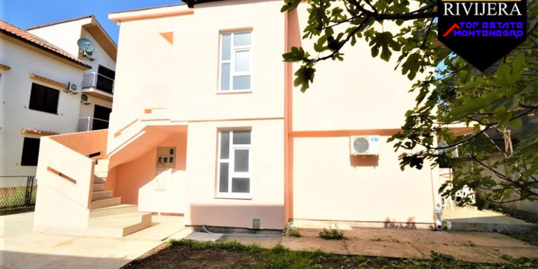 Дом для сдачи в аренду Биела, Герцег Нови-Топ недвижимости Черногории