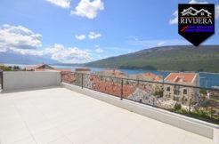 Wohnung mit fantastischem Meerblick Djenovici, Herceg Novi-Top Immobilien Montenegro