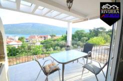 Moderne Wohnung mit Meerblick Djenovici, Herceg Novi-Top Immobilien Montenegro