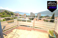 Trosoban stan sa fenomenalnim pogledom na more Igalo, Herceg Novi-Top Nekretnine Crna Gora