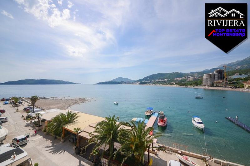 Недвижимость в черногории квартира