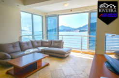Luxury waterfront apartment Rafailovici, Budva-Top Estate Montenegro