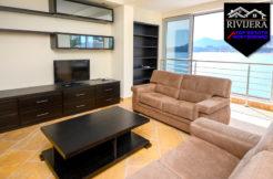 Exclusive one bedroom flat Rafailovici, Budva-Top Estate Montenegro
