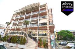 Multi purpose business space on promenade Igalo, Herceg Novi-Top Estate Montenegro