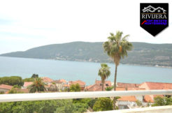 Flat with panoramic sea view Topla, Herceg Novi-Top Estate Montenegro