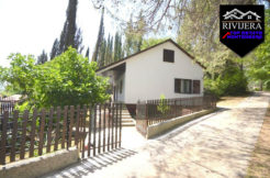 Attractive holiday house Sutorina, Herceg Novi-Top Estate Montenegro