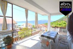 Dvije kuće sa pogledom na more Bijela, Herceg Novi-Top Nekretnine Crna Gora