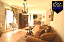 Хорошая квартира с видом на море Стрп, Котор-Топ недвижимости Черногории