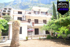 Three storey house Dobrota, Kotor-Top Estate Montenegro