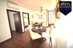 Furnished two bedroom apartment Strp, Kotor-Top Estate Montenegro