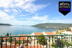 Flat with panoramic sea view Savina, Herceg Novi-Top Estate Montenegro