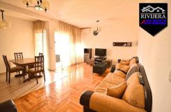 Nice furnished flat with sea view Baosici, Herceg Novi-Top Estate Montenegro