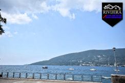 Three bedroom flat on promenade Center, Herceg Novi-Top Estate Montenegro