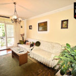 Two bedroom apartment in old building Dubrava, Center, Herceg Novi-Top Estate Montenegro
