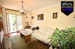 Two bedroom apartment in old building Dubrava, Center, Herceg Novi-Top Estate Montenegro