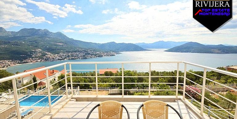 Luksuzna kuća sa bazenom Žvinje, Herceg Novi-Top Nekretnine Crna Gora