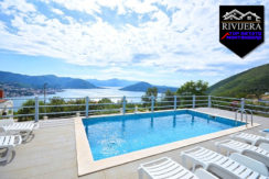 Two luxury villas Zvinje, Herceg Novi-Top Estate Montenegro