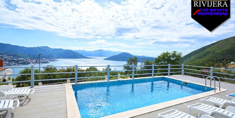 Two luxury villas Zvinje, Herceg Novi-Top Estate Montenegro