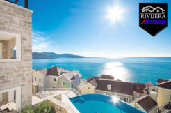 Attractive luxury flat Lustica Bay, Tivat-Top Estate Montenegro